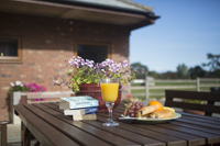 A picture paints a thousand words.  Relaxing self catering accommodation on the Lincolnshire Coast - Cedar Park Cottages